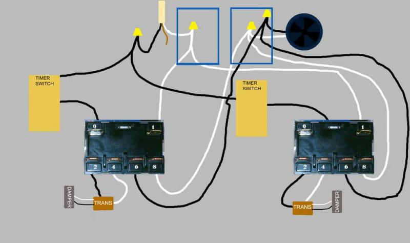 Spdt Relay Terry Love Plumbing Remodel DIY Professional Forum - Omron g7l 2a tubj cb wiring diagram