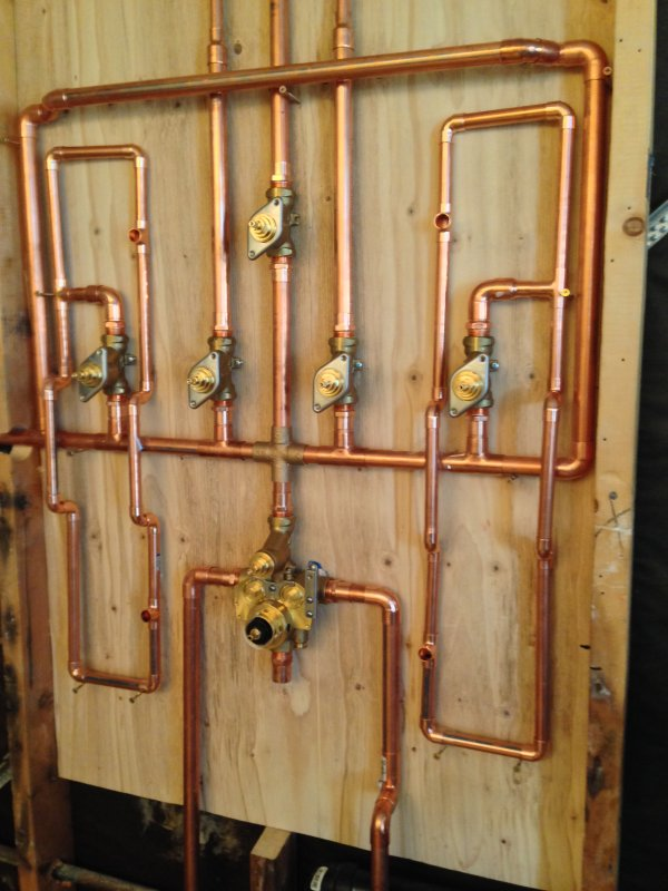 Most Insane Plumbing Project Ever Terry Love Plumbing