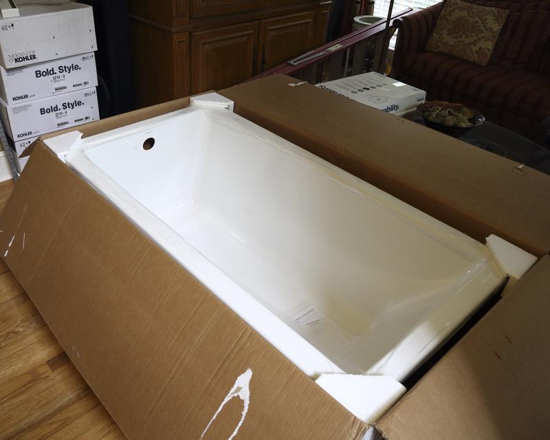 Lovely Kallista Tub Ideas - Bathroom with Bathtub Ideas - gigasil.com