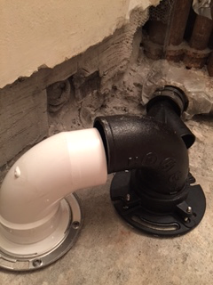 Toilet Flange Too High | Terry Love Plumbing & Remodel DIY