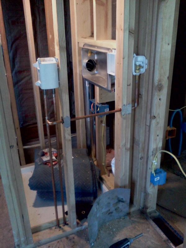 Dryer Rough In Wiring - WIRE Center •