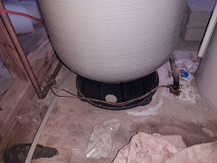Well pressure tank next to the water line.jpg