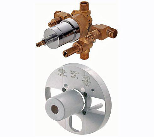 IMG. Mystery shower valve  Danze  Global Union  Pegasus   Terry Love