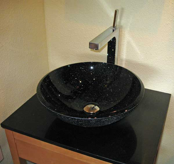 Vessel Sink Headaches Terry Love Plumbing Amp Remodel Diy