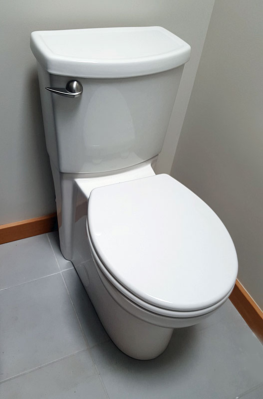 Highest Toilet Seat Available Terry Love Plumbing