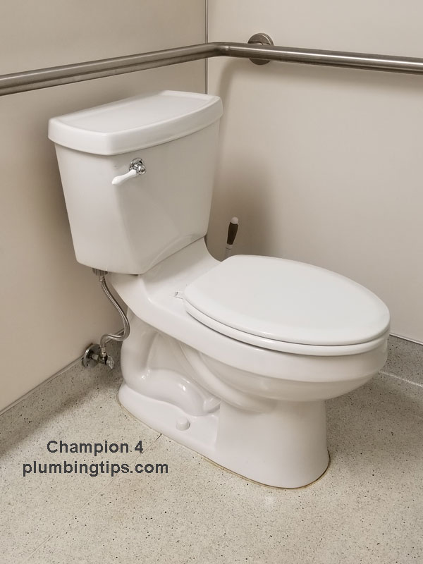 Old Champion Toilet Reviews Page 42893 Starting From 2004