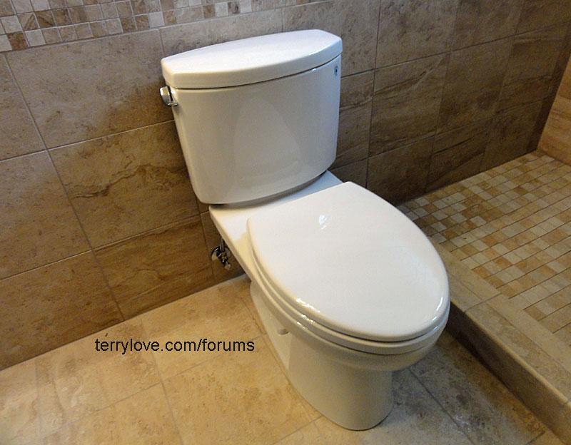 Toto Drake II confusion | Terry Love Plumbing & Remodel DIY ...