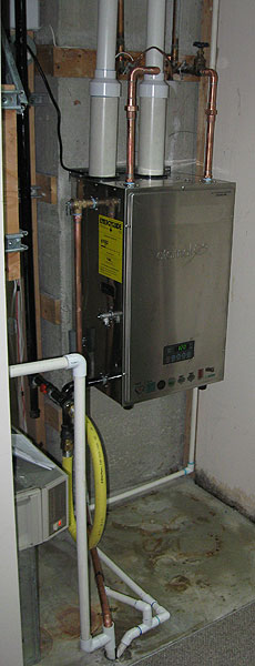 Eternal Hybrid Water Heater Terry Love Plumbing