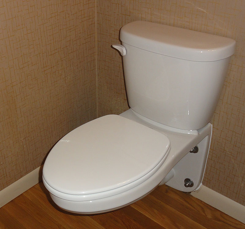 Crane 1 5 Rexmont Wall Hung Toilet Standard And Ada