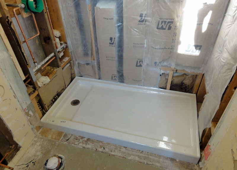 Img Kohler Cast Iron Shower Pan