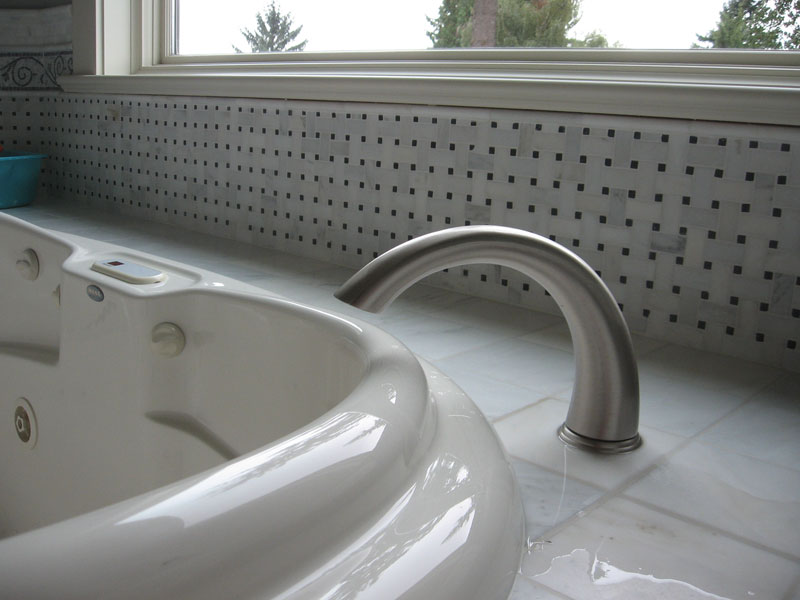Remove Roman Tub Spout Terry Love Plumbing Amp Remodel Diy