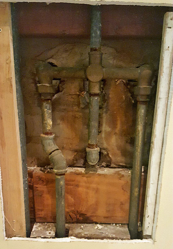 Moen Tl2368ep Shower Remodel Trim Terry Love Plumbing