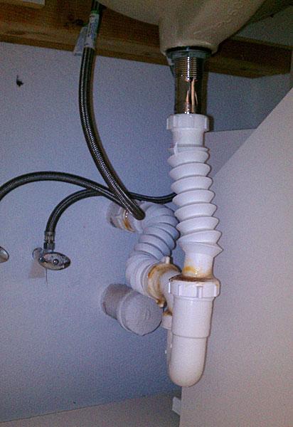 Horrible Plumbing Pictures Terry Love Plumbing Amp Remodel Diy