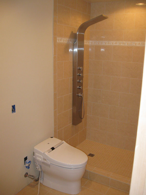 Retrofit a shower panel in place of existing Price Pfister | Terry ...