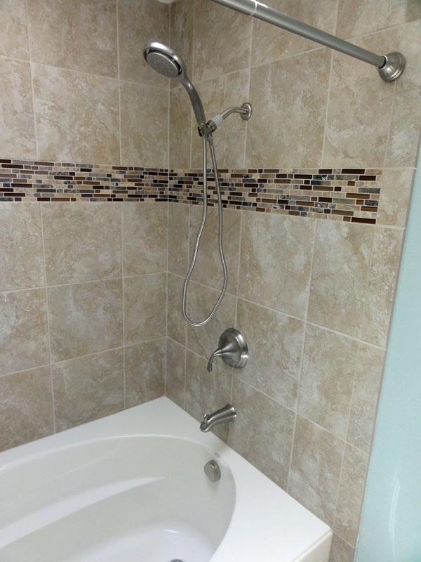 Installing a Kohler Acrylic Windward® tub, K-1113 60\