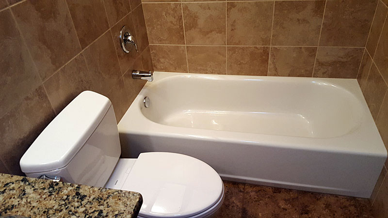 this is the new americast tub