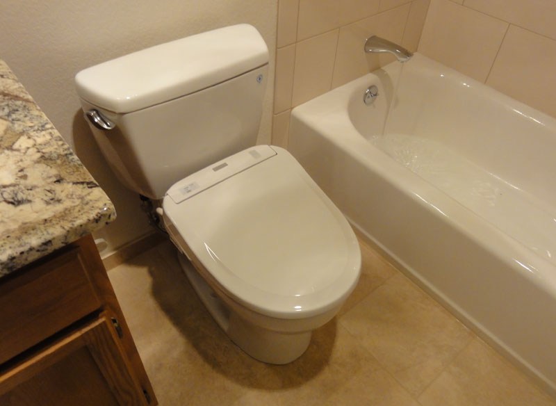 Suggestions For Bidet Seat For American Standard Toilet