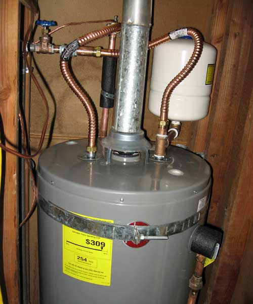 I M Replacing Ge Gas Water Heaters That Have Failed Why