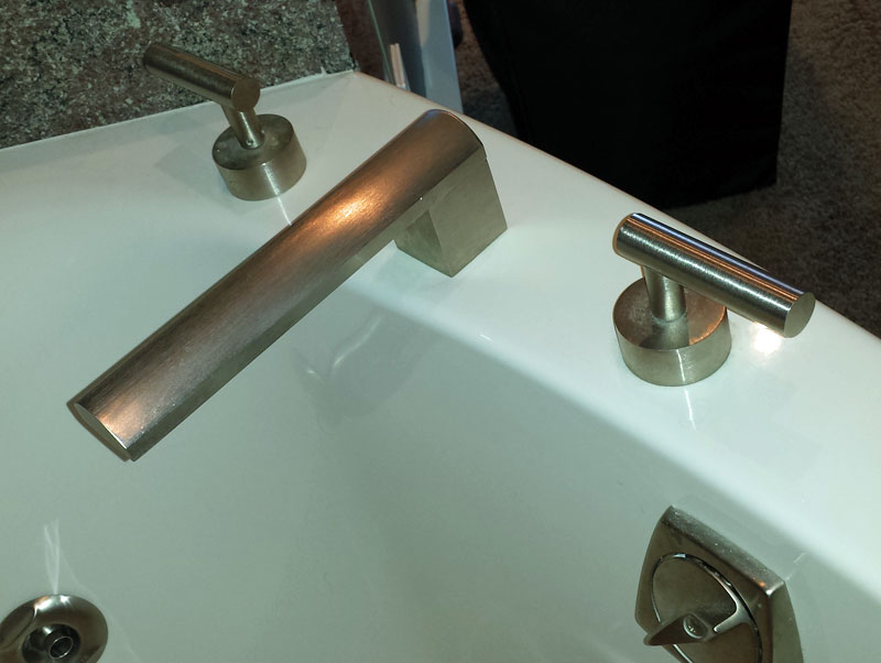 What Brand Roman Tub Faucet Terry Love Plumbing