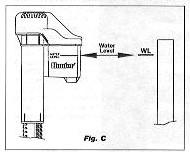 Water Level Adjustment