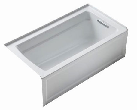 Archer tub by Kohler | Terry Love Plumbing & Remodel DIY ...