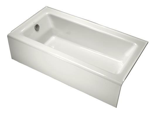 archer tub by kohler terry love plumbing remodel diy
