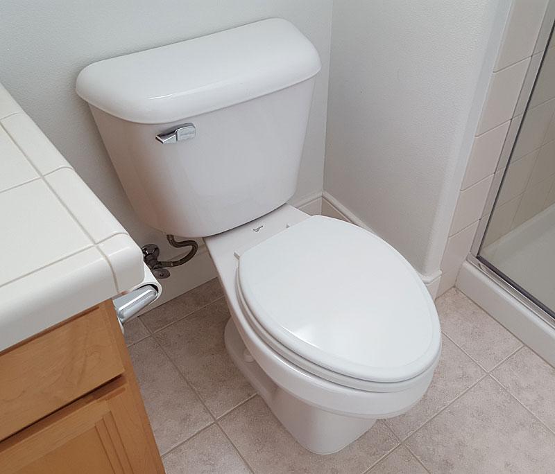 Fine Mansfield Alto 160 Toilet Product Review Terry Love Machost Co Dining Chair Design Ideas Machostcouk