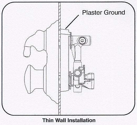 Moen 3330 / 3320 valve instructions | Terry Love Plumbing Advice