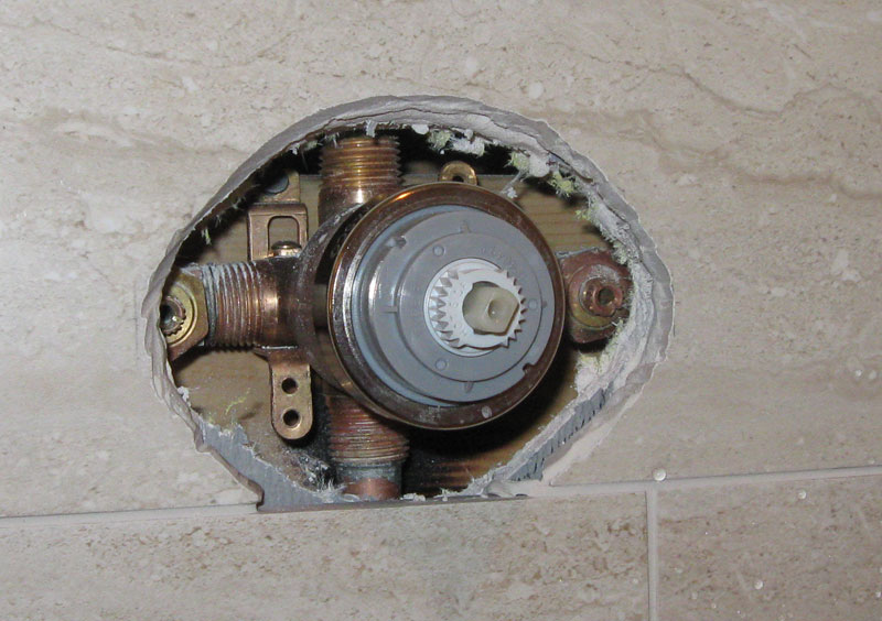 What Does Faucet Cartridge Do