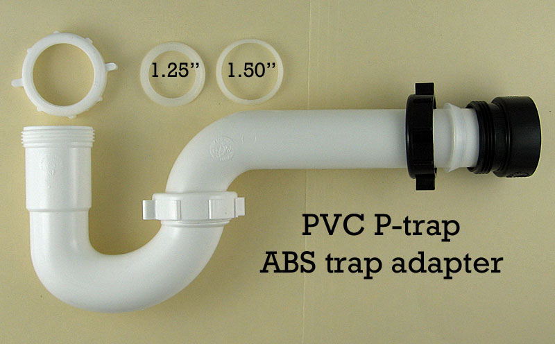 New lavatory p trap terry love plumbing remodel diy for Bathroom p trap leak