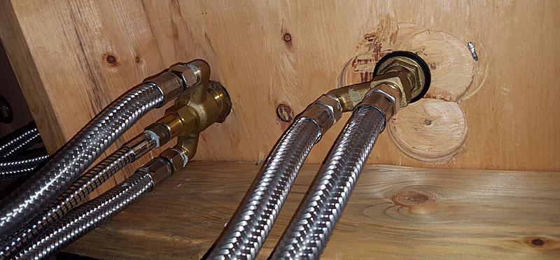 Grohe Roman Tub Valve Repair 45346000 Stems Terry Love