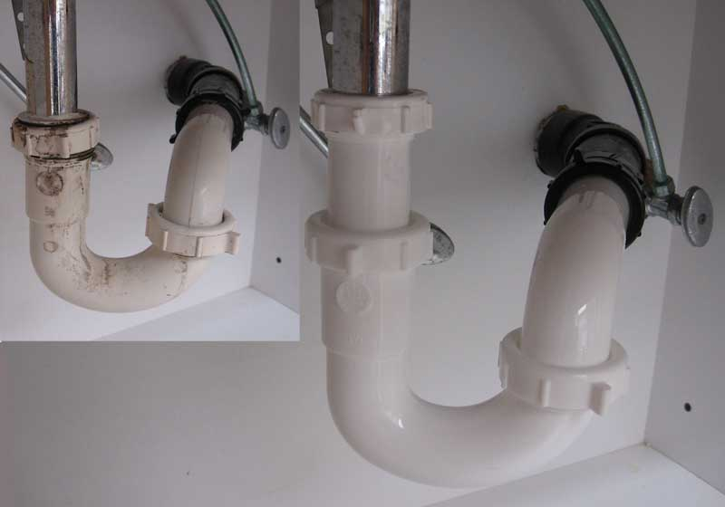 Tail Piece Too Short On Lav Drain Terry Love Plumbing