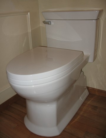 Toto Toilet Elongated Vs Round 1500 Trend Home Design