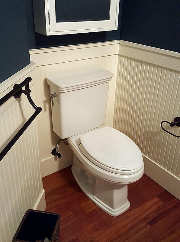 TOTO Promenade toilet review and comments | Terry Love Plumbing ...