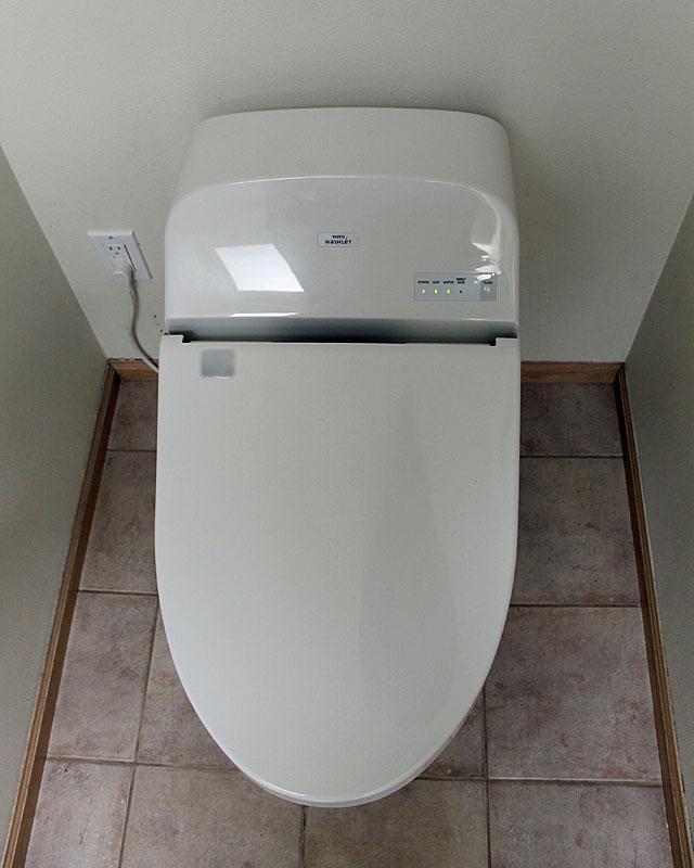 TOTO G400 Toilet, Reviews & Pictures. MS920CEMFG | Terry Love ...
