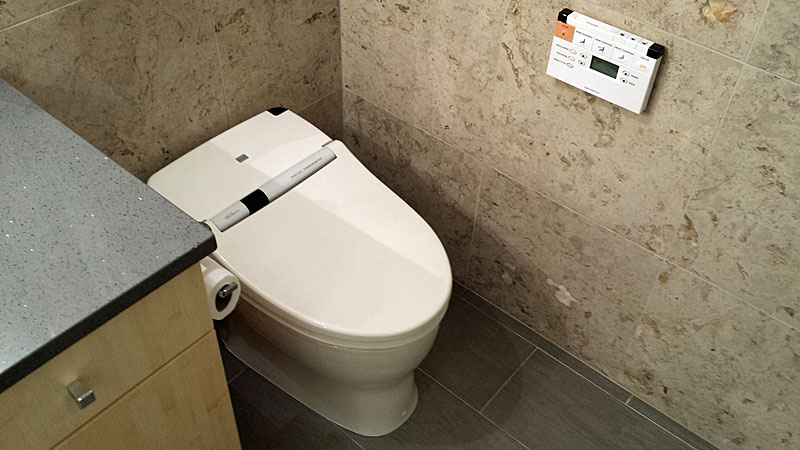 Toto Neorest Review - The Toilet Seat Guy