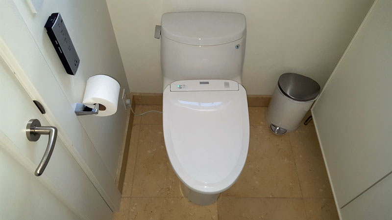 Toto S350e And S300e Bidet Seat Review Terry Love Plumbing Remodel D