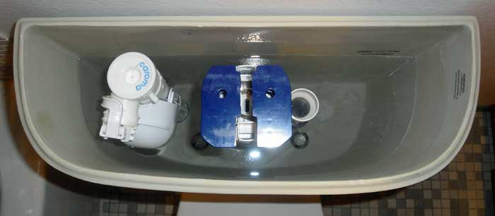 Caroma Dual Flush Watersense Toilet Review Amp Pictues