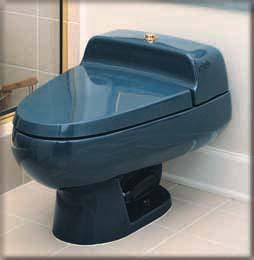 Eljer Toilets
