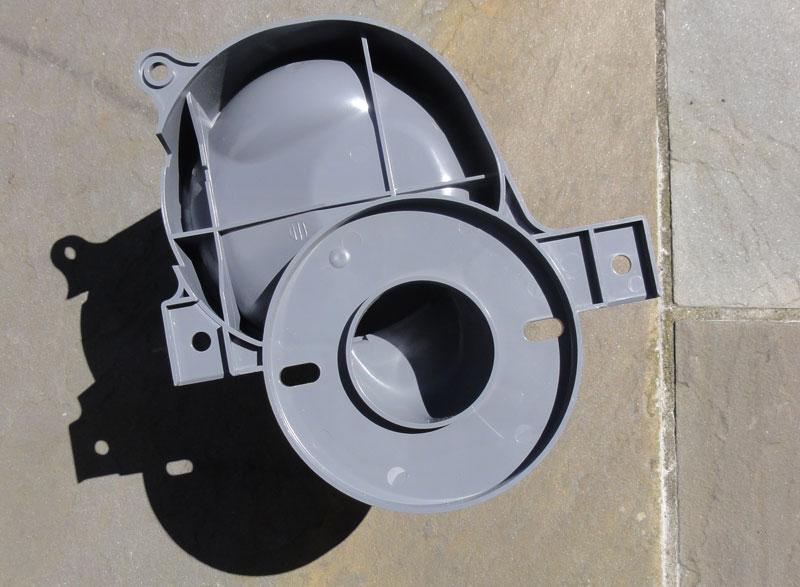 Inax Regio Intergrated Toilet Dual Flush 1 6 1 1 Gpf