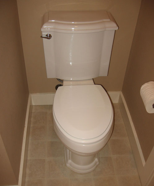 Kohler Toilets Reviews : Devonshire Kohler opinions and review, K-3457 Terry Love Plumbing ...