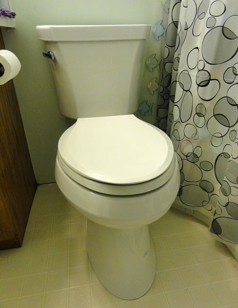 Kohler Highline K 3999 Toilet Review Comments And Pictures Terry Love Plumbing Advice Remodel Diy Professional Forum