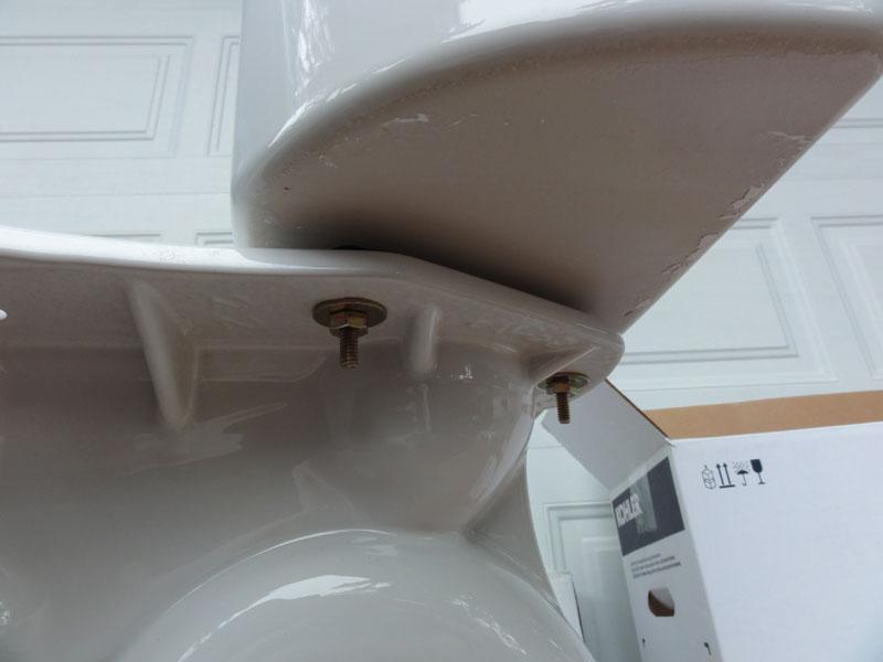 Kohler Toilets Reviews : Kohler toilet reviews 2013