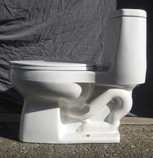 Kohler Santa Rosa >> Kohler Santa Rosa toilet product review, K-3323, Ingenium ...