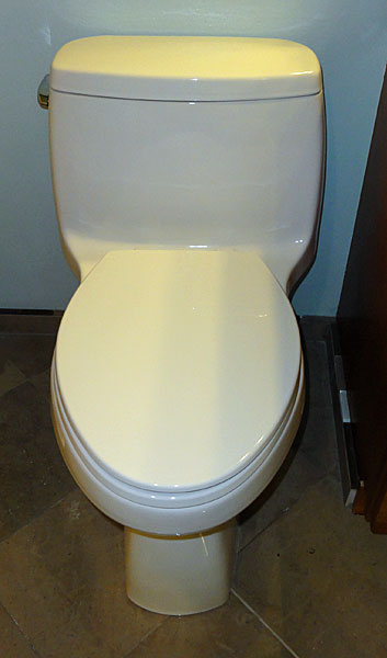 Kohler K 3810 Santa Rosa One Piece Toilet Pictures And