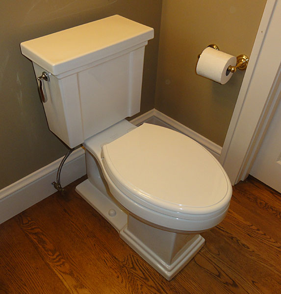 Kohler Tresham K 3950 Toilet Reviews Pictures And