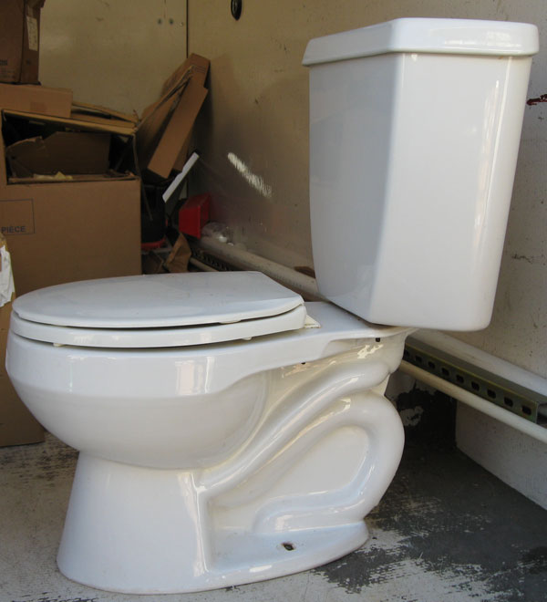 1994 Kohler Wellworth 1 6 Gallon Toilet Review And
