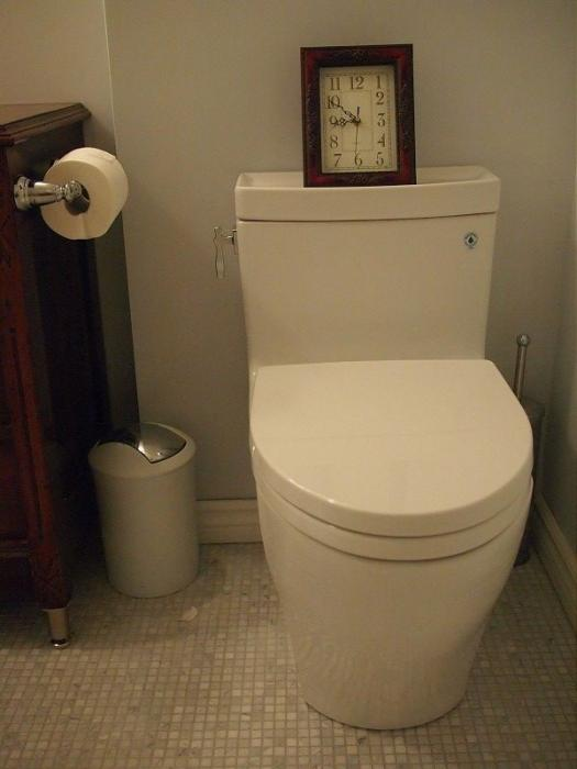 Small Wc