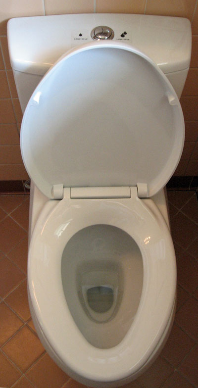 Toto Aquia Iii Cst464mf Dual Flush Toilet Product Review